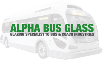 Alpha Bus Glass